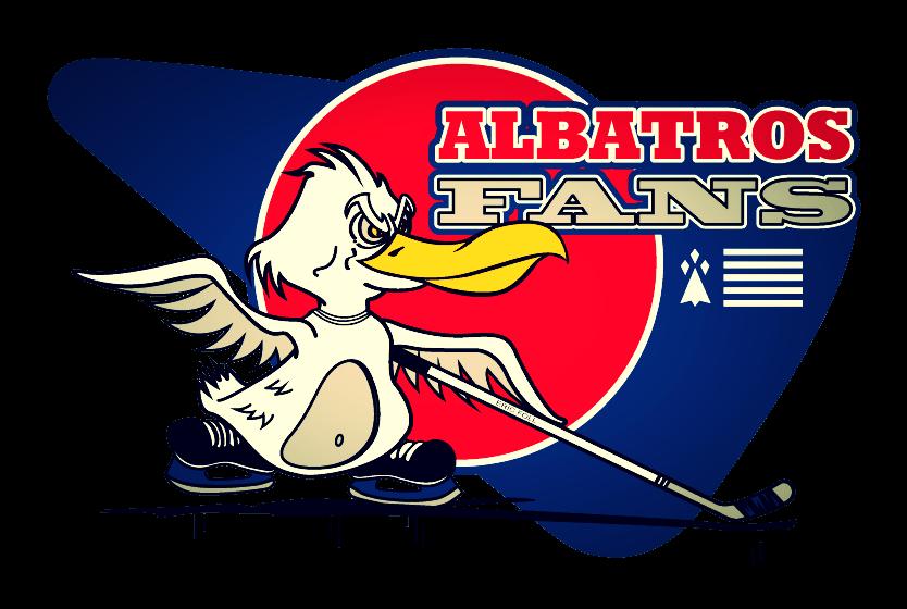 Albatros-Fan's