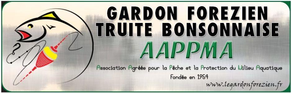 AAPPMA GARDON FOREZIEN-TRUITE BONSONNAISE