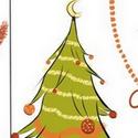 Mon cadeau pour Midona, à l'occasion du Secret Santa 2015! J'ai dessiné des meubles, whoah, j'en reviens pas :p Je ne voulais pas trop m'éparpiller avec les couleurs, du coup j'ai essayé de me tenir à une palette...
