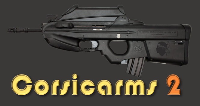 Corsicarms