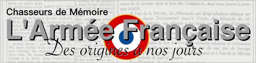 Militaria Fran�ais - Chasseurs de M�moire -