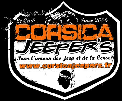 Le forum Corsica Jeeper's