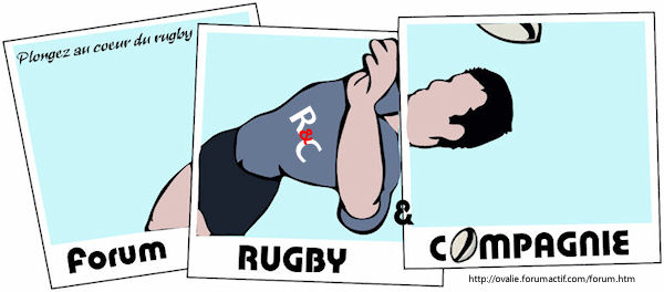 Rugby et Compagnie