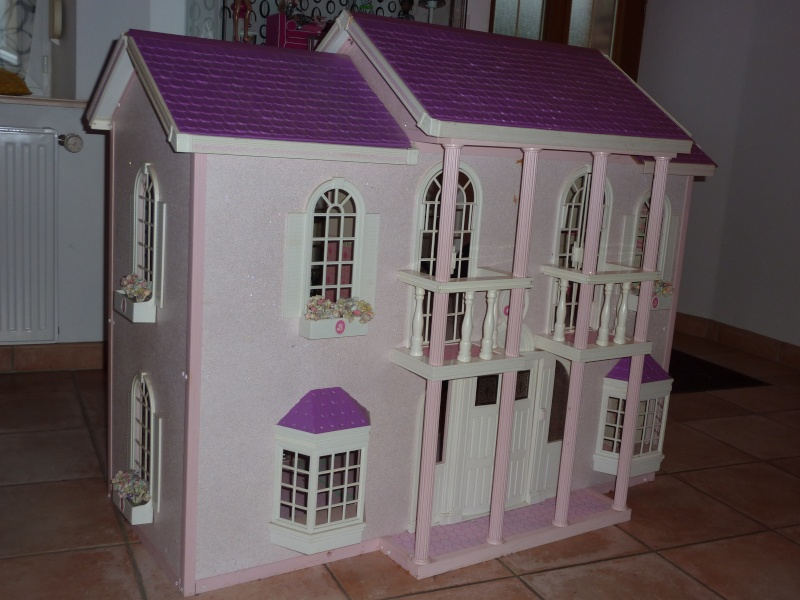 ma merveilleuse maison ma belle trouvaille. Black Bedroom Furniture Sets. Home Design Ideas