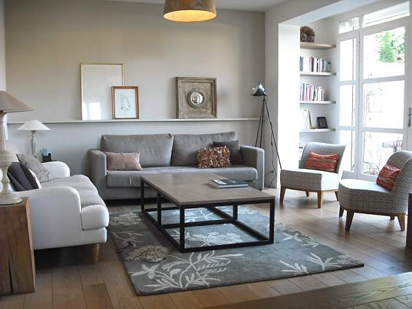 d corer mon salon. Black Bedroom Furniture Sets. Home Design Ideas