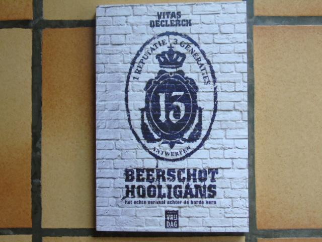 [GROUPE] - BEERSCHOT - Beerschot hooligans
