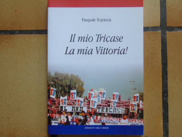 [DIVERS] - Il mio Tricase, la mia vittoria !