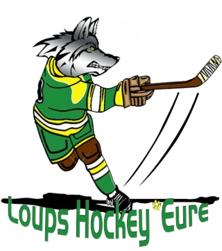Loups Hockey Eure