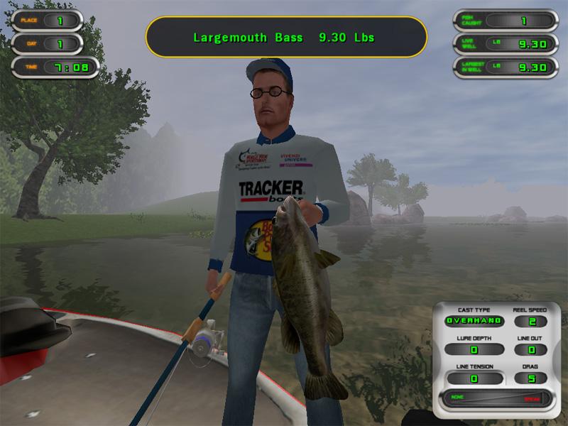 Télécharger le jeu la pêche russe 3 avec klevalkoj par torrent