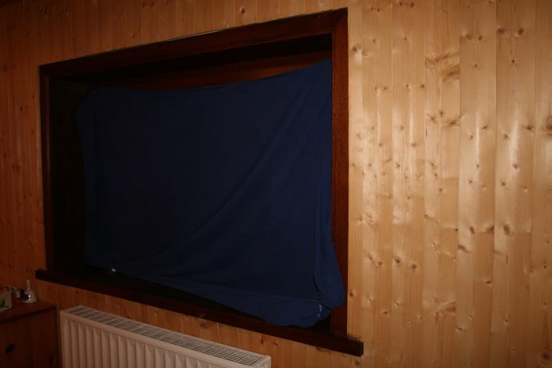 Le blog de misskey dans cet espace j 39 aimerais partager for Assi dans la fenetre de ma chambre