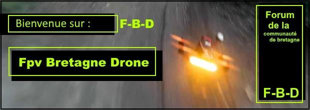 - Fpv Bretagne Drone -