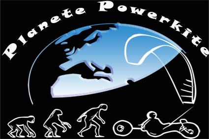 Planete Powerkite