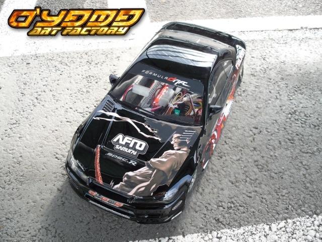 Afro410 ForzaMotorsport.fr