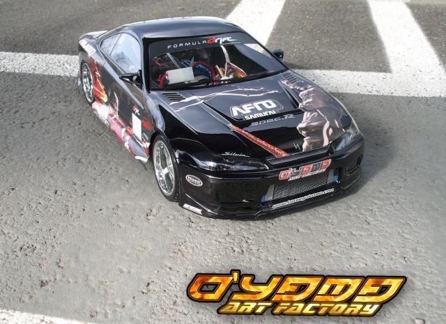 Afro_310 ForzaMotorsport.fr