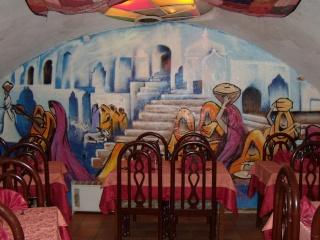 Aix en provence et ses restaurants indiens - Restaurant indien salon de provence ...