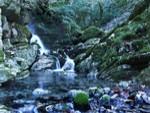 La Cascade Verdus