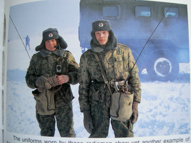 Soviet Winter Uniform 15