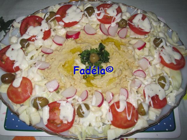 Salade au Homos et au choux dans Divers img_0218
