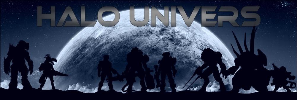 Halo Univers
