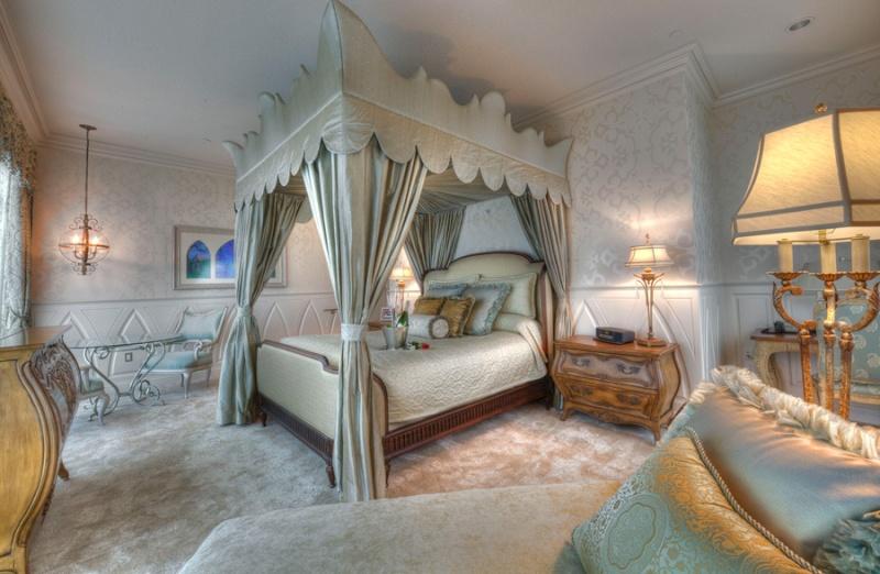 Chambre Chateau Disney Idees D Images A La Maison