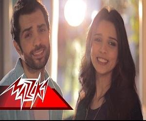 محمد باش و ايه عقيل لون الورد تحميل mp3