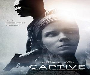 فيلم Captive 2015 مترجم دي في دي