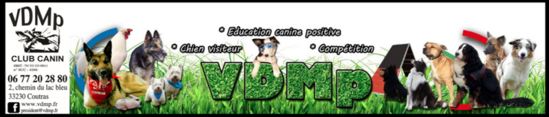 VDMp Club Canin