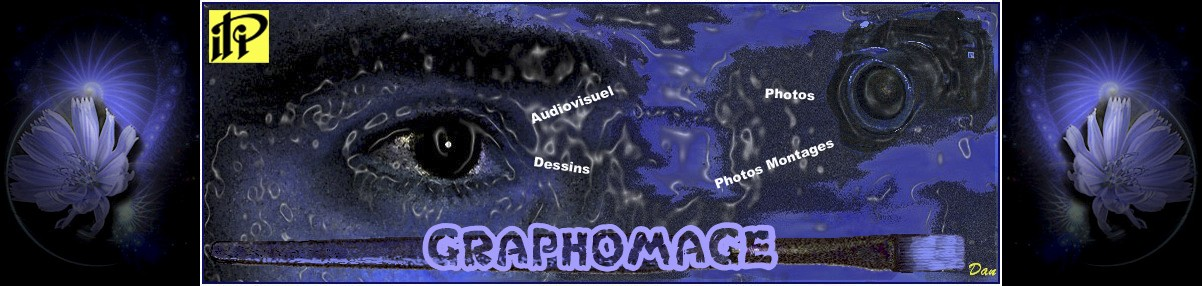 GRAPHOMAGE