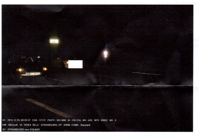 se faire flasher 20 km h sous la limite exc s de vitesse auto evasion forum auto. Black Bedroom Furniture Sets. Home Design Ideas