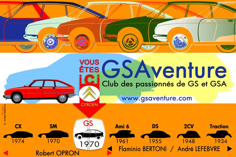 GSAventure