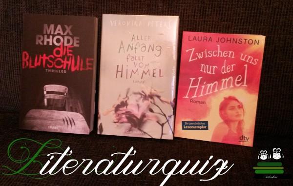 Bücher Runde 4