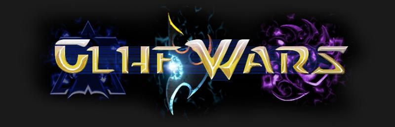 GL HF Wars