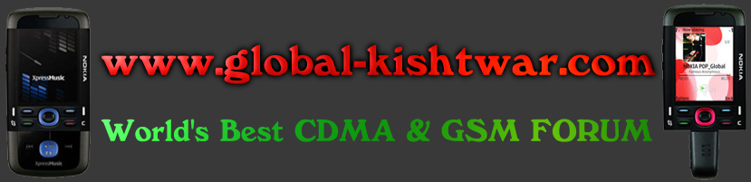 GSM-Kishtwar Forum