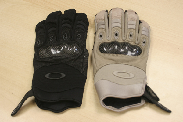 gants oakley assault