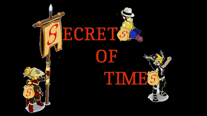 Secrets of Times