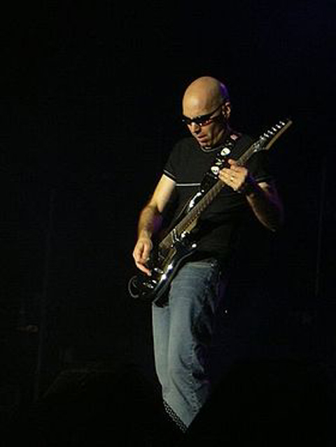 Joe Satriani   Collection preview 1