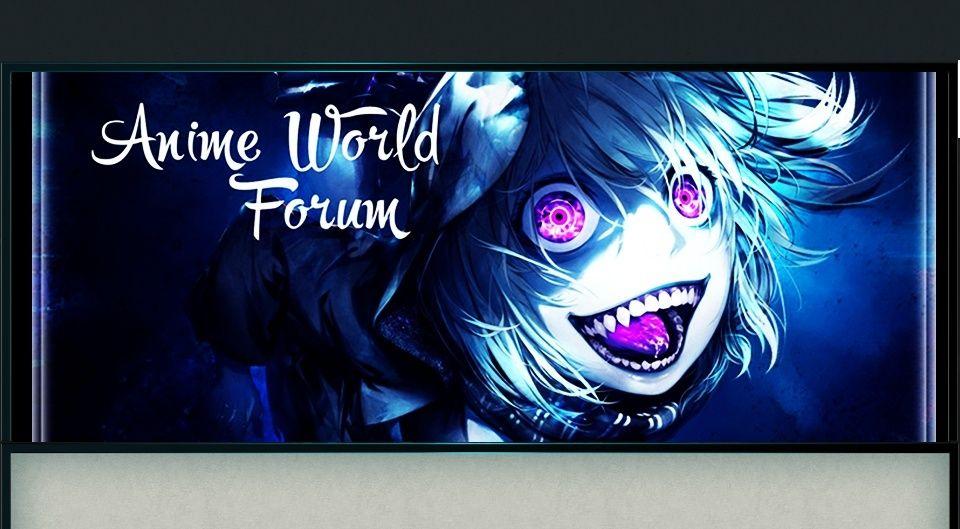 AnimeWorld