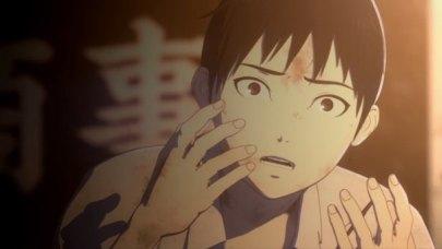 Смотреть Получеловек - 01 (Ajin) серия онлайн