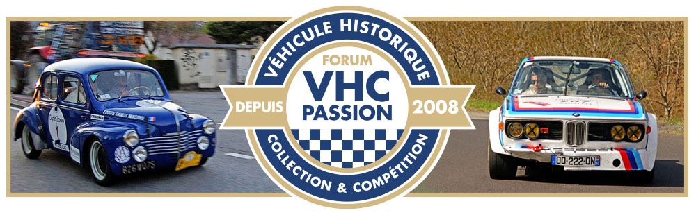 VHC Passion