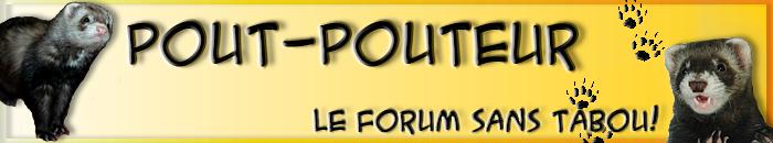 Pout-Pouteur