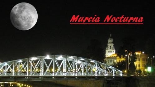 Murcia Nocturna