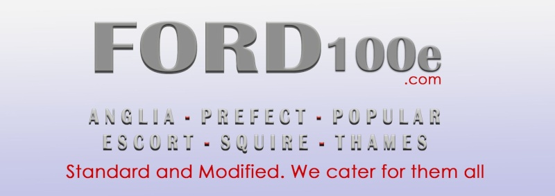 ford100e.com