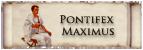 Pontífice Máximo