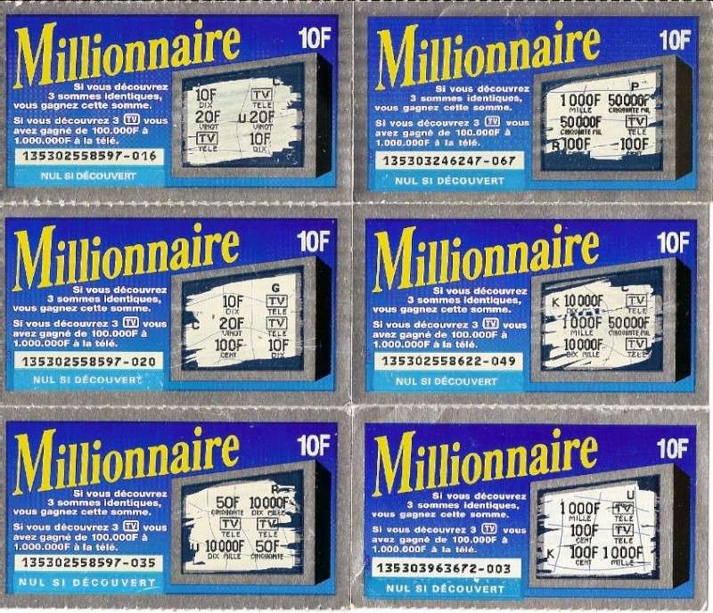 Rencontre homme millionnaire