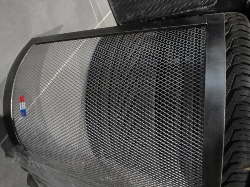 Vds differentes grille de protection pour poele pellet - Grille de protection poele a bois ...
