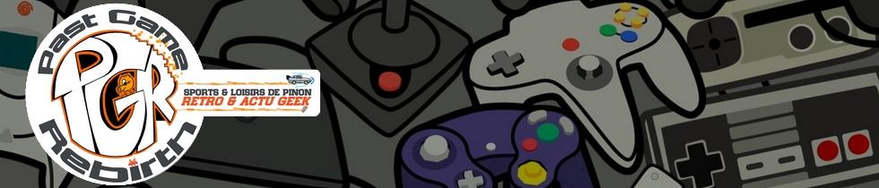 Past Game's Rebirth