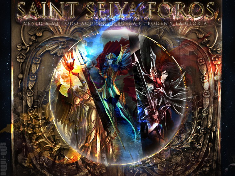 Saint Seiya Foros
