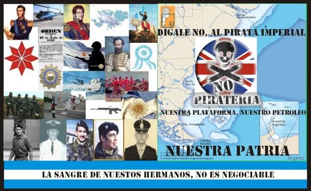 Nacionalismo Argentino