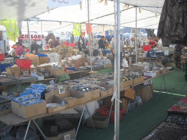 quartzsite az swap meet dates in oklahoma