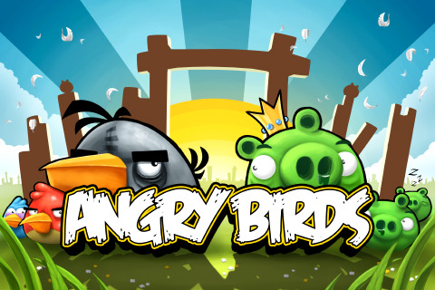 Descargar Angry Birds Pc Iphone Ipod Y Android Trucos Angry Birds